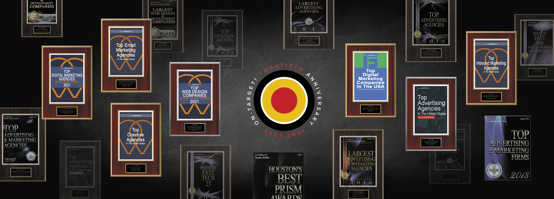 OTM Awards   BEST HOUSTON-BASED MARKETING AGENCY!