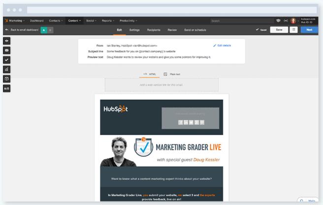 List Management and Segmentation for Inbound Marketing