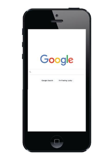 Mobile-google-search