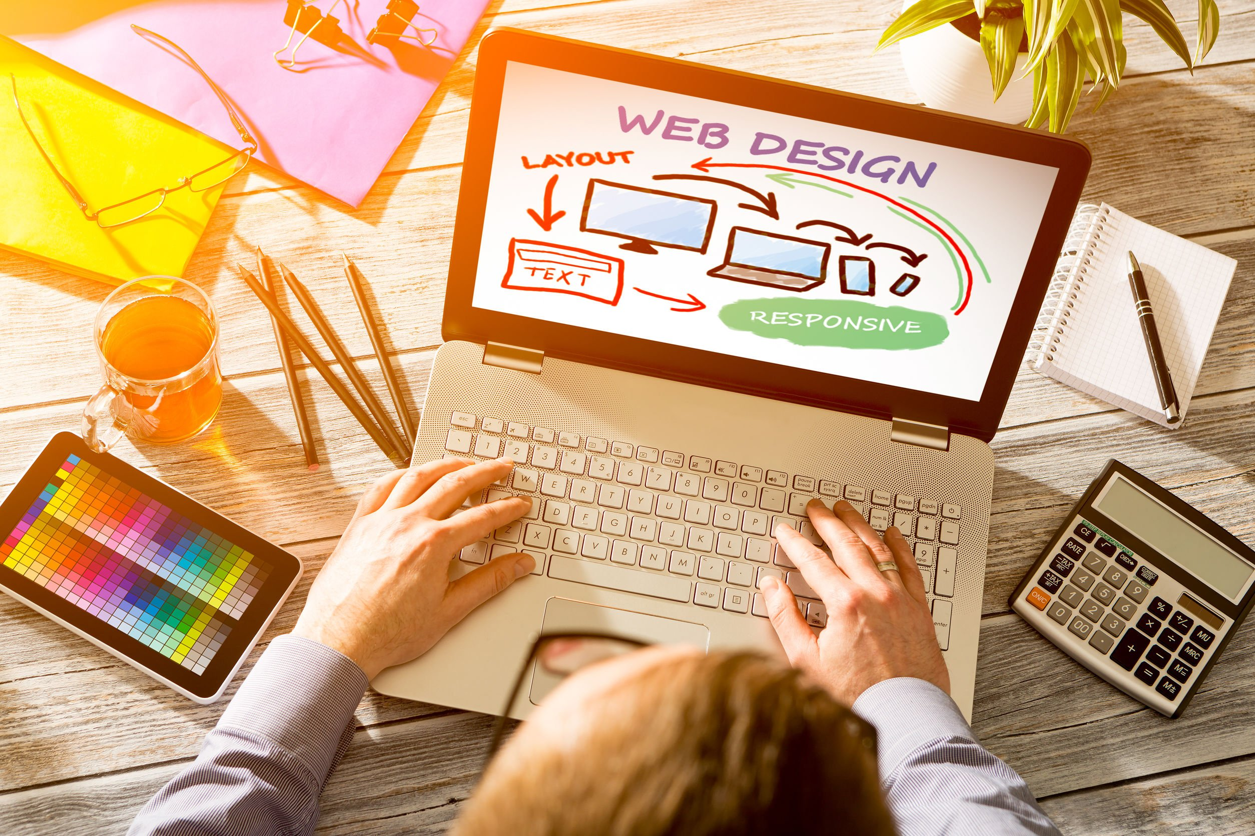 On-Target! Makreting | Digital Marketers In Houston | 6 SEO Mistakes to Avoid When Designing Your Brand's Website