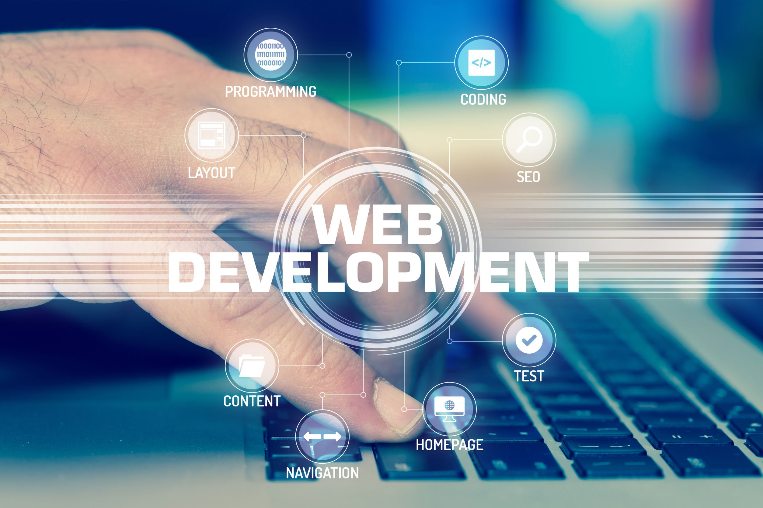 On-Target! Makreting | Digital Marketers In Houston | 5 Web Development And SEO Mistakes To Avoid