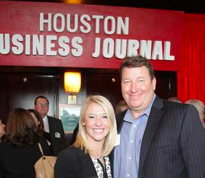 On-Target! Makreting | Digital Marketers In Houston | Houston Business Journal: Meet the Fast 100