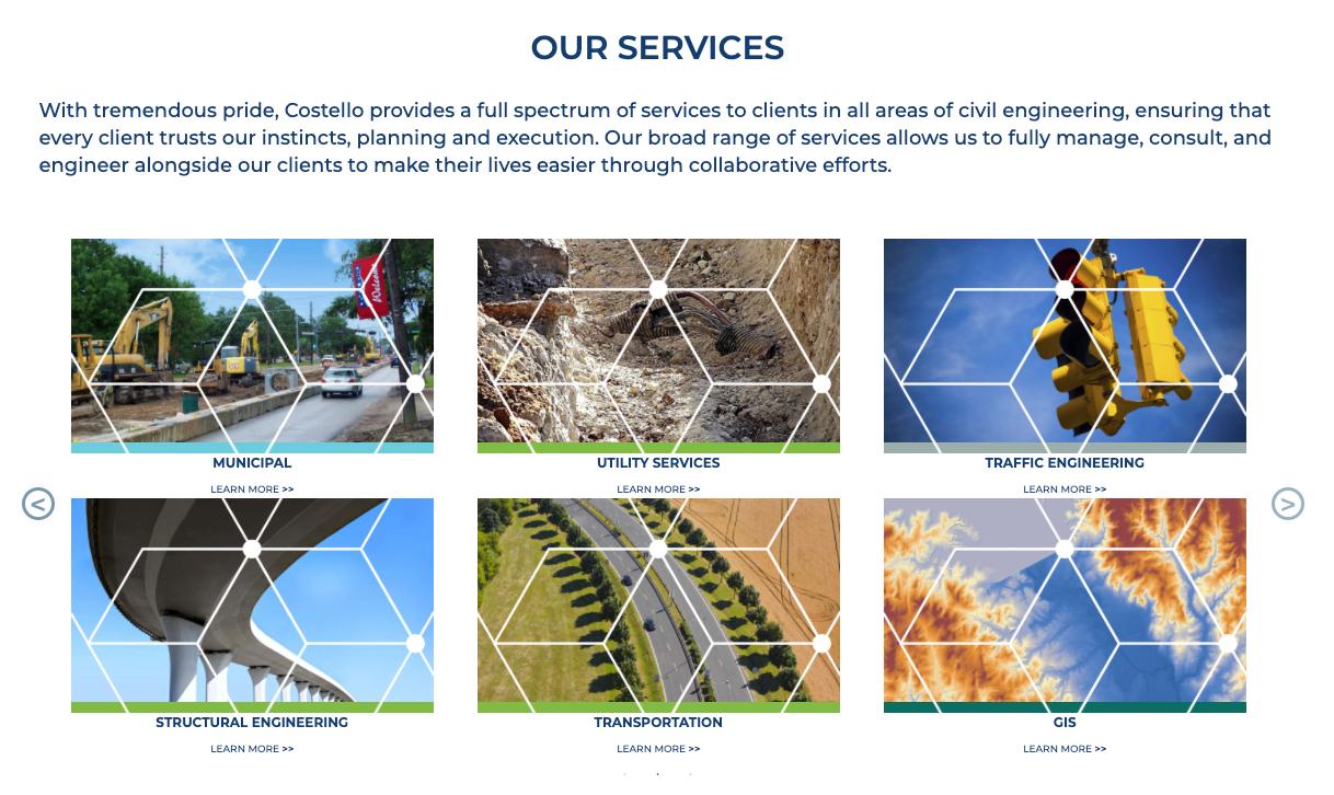 Costello Services