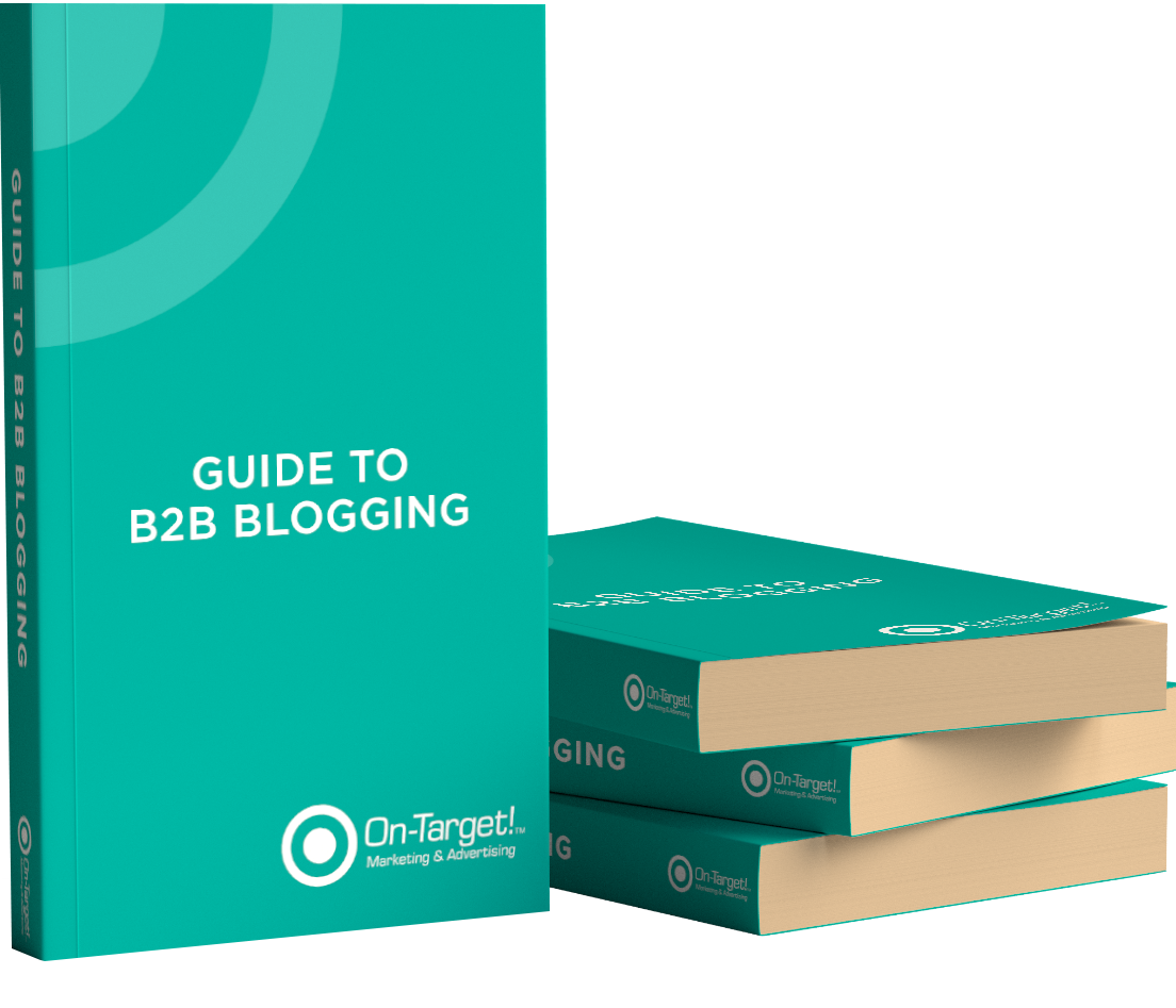 On-Target! Makreting | Digital Marketers In Houston | Bring Your Blog into 2019 with B2B Blogging