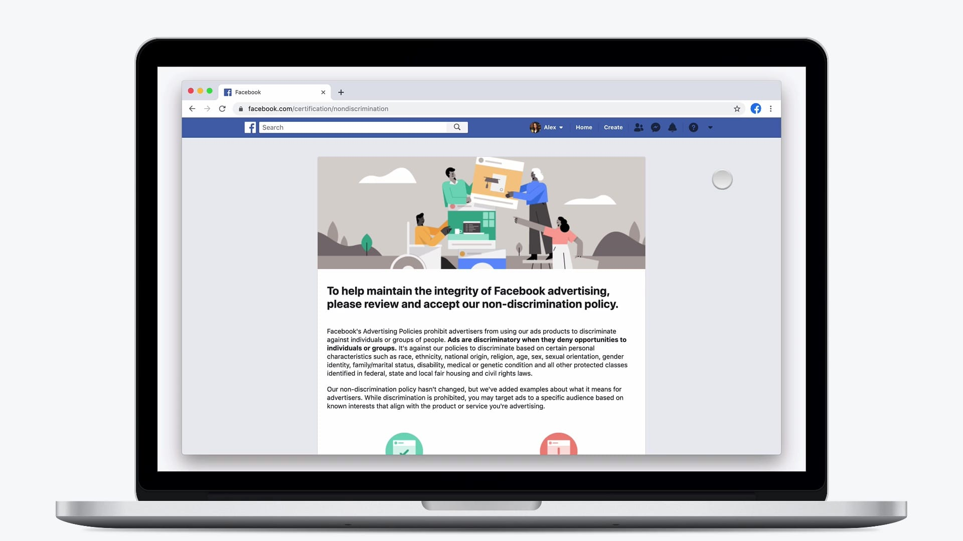 On-Target! Makreting | Digital Marketers In Houston | What is Facebook's New Special Ad Category?