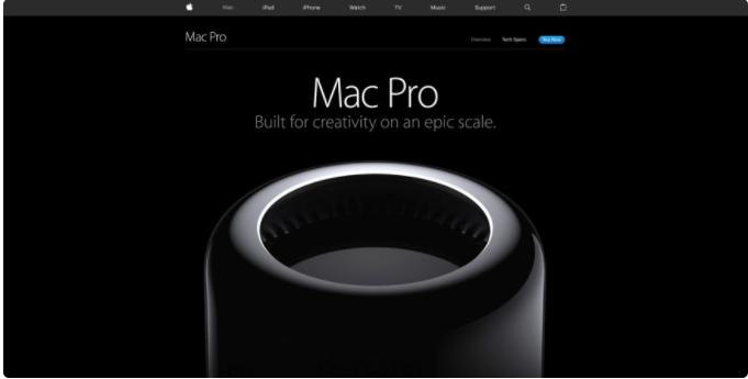 Image of Mac Pro