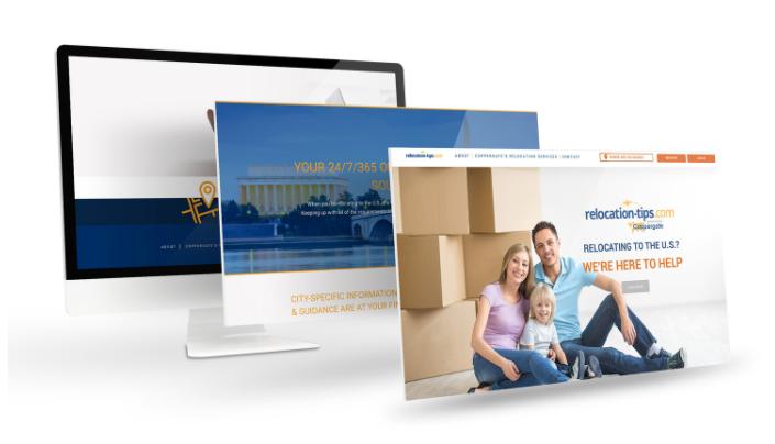 Coppergate Website