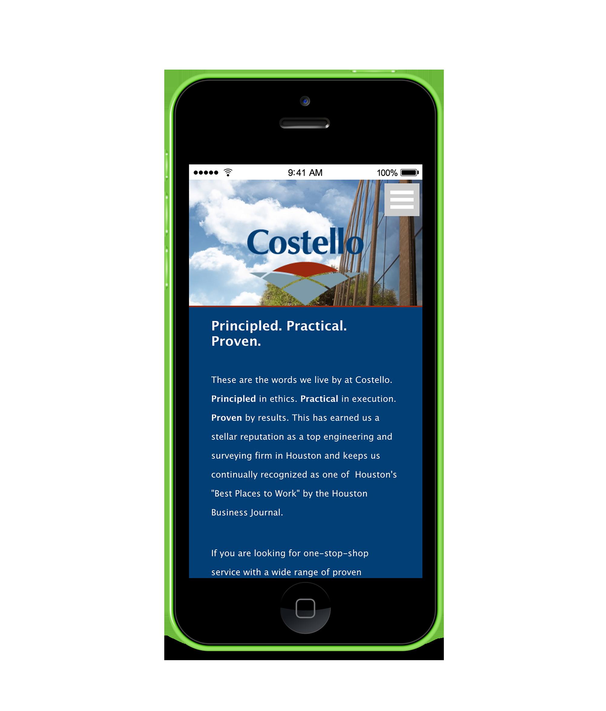 Costello-iphone