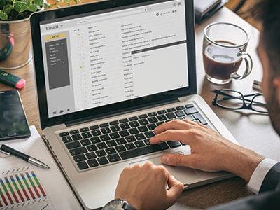 Email Marketing using HubSPot