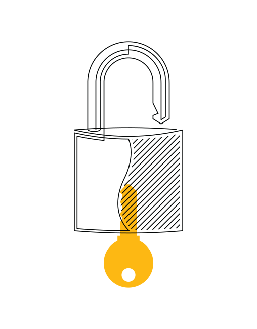 key-lock